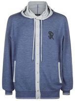 Stefano Ricci Cashmere-silk Hooded Lounge Top