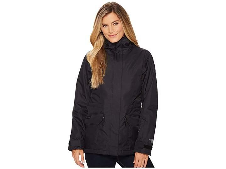 Columbia Catacomb Crest Interchange Jacket Women's Coat