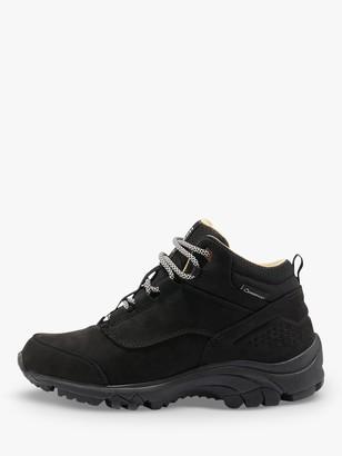 Haglöfs Kummel Proof Eco Women's Walking Boots, True Black