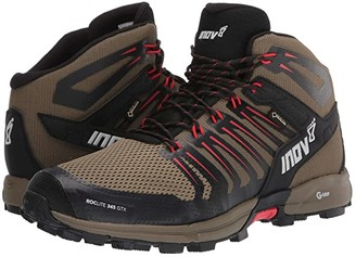 Inov-8 Roclitetm 345 GTX (Brown/Red) Men's Shoes