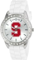 Game Time Women's COL-FRO-STN Frost College Series Stanford University Collegiate 3-Hand Analog Watch