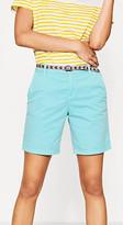 Esprit Ultra light stretch cotton shorts