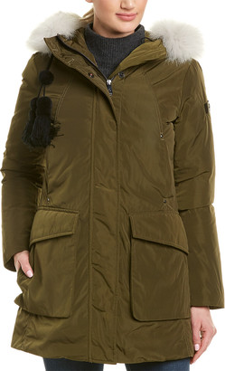 Peuterey Regina Down Jacket