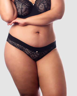 HOTMilk Temptation Bikini Briefs