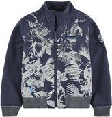 Roberto Cavalli Waterproof jacket