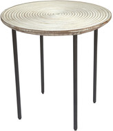 Moe's Home Collection Vortex Side Table