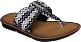 Skechers Women's Indulge 2 Spring Break Thong Sandal