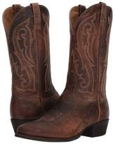 Ariat Circuit Round Toe Cowboy Boots