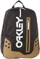 Oakley Men's B1B Pack Backpack, White/Black, One