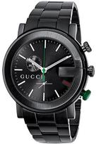 Gucci YA101331 Men's 101 Series Watch
