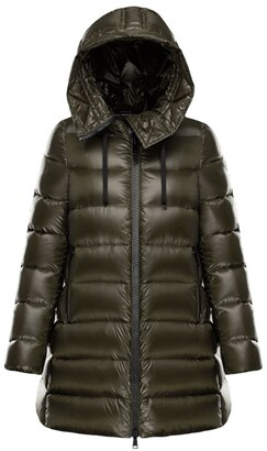 Moncler Suyen Quilted Jacket