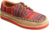 Twisted X Women's Fabric Loafers