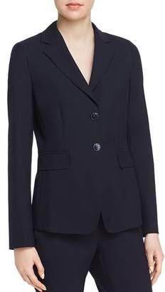 Marella Amalfi Two-Button Blazer