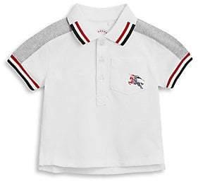 Burberry Baby Boy's& Little Boy's Polo Shirt