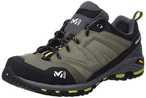 b980dc4d5e4 Men's Low Rise Hiking Boots, (Deep Grey-Anthracite 1229), 7 UK