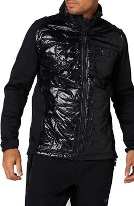 Helly Hansen Liftaloft(TM) Hybrid Water- & Wind-Resistant Insulator Jacket