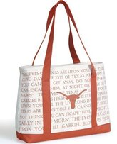 Desden Fight Song Cooler Tote - Texas
