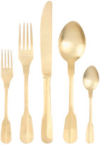 Madrid 5 Piece Cutlery Set