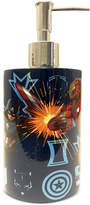 Jay Franco Marvel Sides of War Lotion Pump