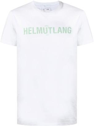 Helmut Lang Web Standard T-shirt