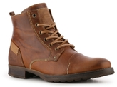 Bullboxer Delden Cap Toe Boot