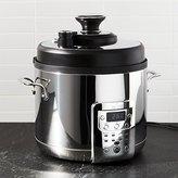 Crate & Barrel All Clad ® Electric Pressure Cooker