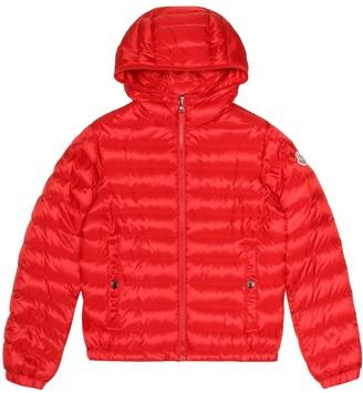 Moncler Enfant New Morvan down coat