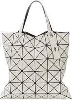 Issey Miyake adjustable strap triangle PVC bag