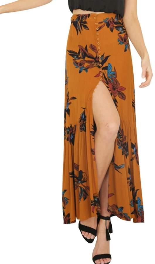 2e208ae3c9 Boho Skirts - ShopStyle Canada