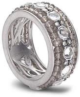 Coomi Affinity Smoky Quartz & Diamond Band Ring, Size 7