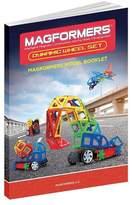 Magformers Dynamic Wheel 79 PC Set