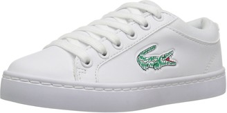 Lacoste Kids Straightset Lace Sneakers