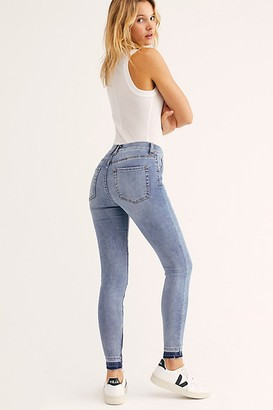 We The Free Goldie High-Rise Skinny Jeans