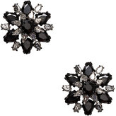 Kate Spade Trellis blooms giant statement studs