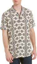 Sovereign Code Graham Woven Shirt