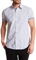 Robert Graham Richmond Hills Button Classic Fit Shirt