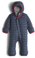 The North Face Lil' Snuggler ThermoBallTM Bunting Bag, Size 3-24 Months