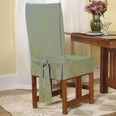 Sure Fit Sure FitTM Short Dining Chair Slipcover