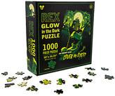 Disney Rex Glow in the Dark Puzzle