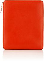Comme des Garcons Women's Classic iPad® Case-ORANGE, NO COLOR
