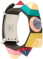 Fendi Rainbow bracelet