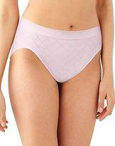Bali Women's Lingerie Comfort Revolution Hi-Cut Panties