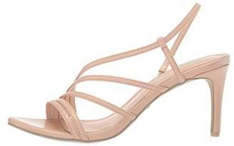 Nanette Lepore Nanette Women's Bria Heeled Sandal 8 M US