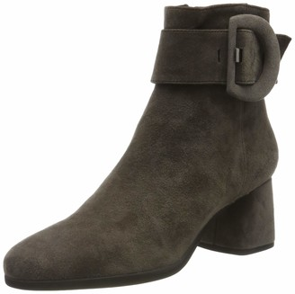 Geox Women's D Calinda MID A Ankle Boots
