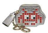 Anya Hindmarch Coin Purse Spece Invader