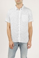 NATIVE YOUTH Paint Dot S/S Shirt