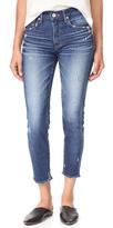 Moussy iSKO Comfort Rosedale Skinny Jeans
