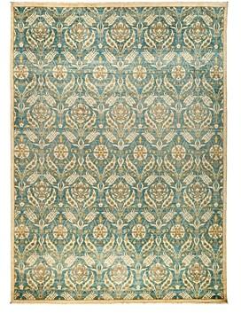 Bloomingdale's Suzani Oriental Area Rug, 10'2 x 13'10