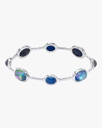 Ippolita Rock Candy 8-Stone Bangle Bracelet