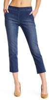 Level 99 Lela Crop Trousers